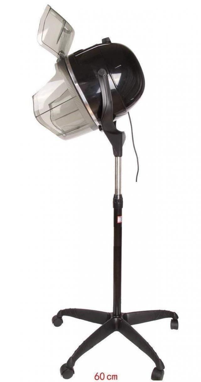 casco asciugacapelli professionale