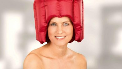 Migliori caschi asciugacapelli