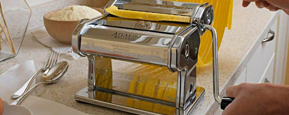 migliore macchina per pasta fresca
