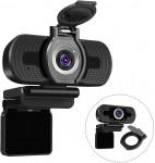 Dericam Webcam HD 1080P