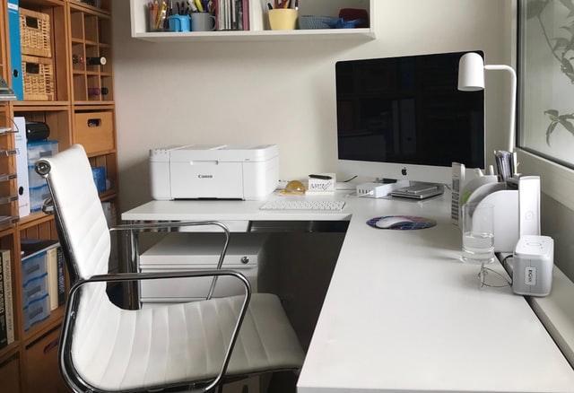 consigli stampante senza fili