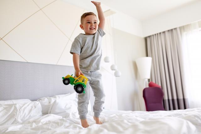 come scegliere macchina grande per bambini