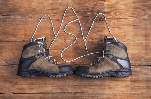 come scegliere scarponi montagna
