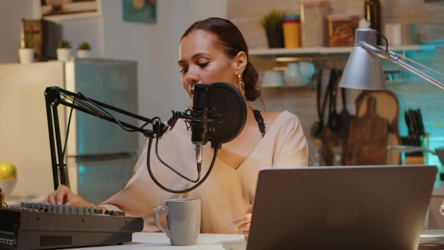 come scegliere microfono condensatore