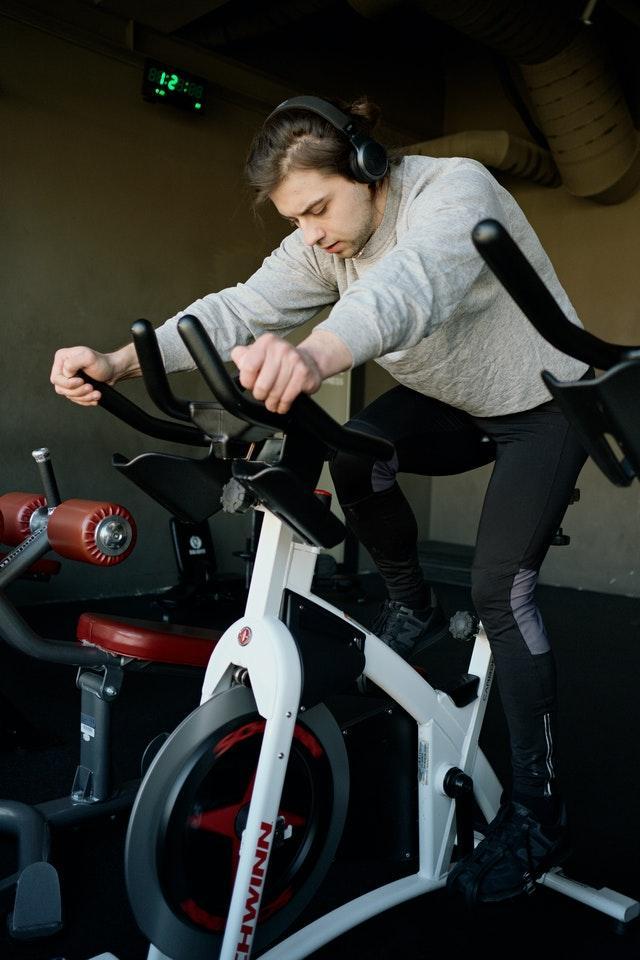 cyclette indoor