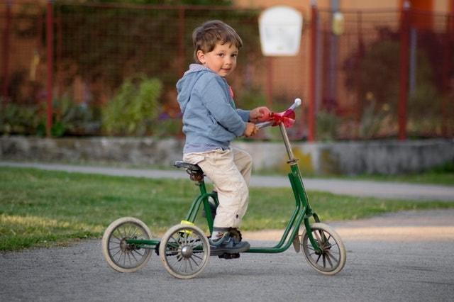 prezzo miglior triciclo bambini