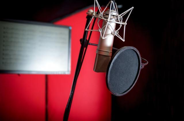 caratteristiche microfono condensatore