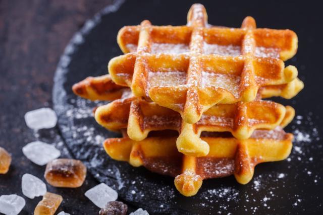 manutenzione attrezzo waffle