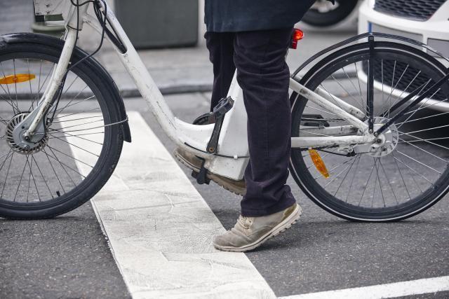 caratteristiche migliori bici passeggio