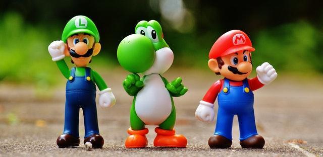 personaggi di videogiochi