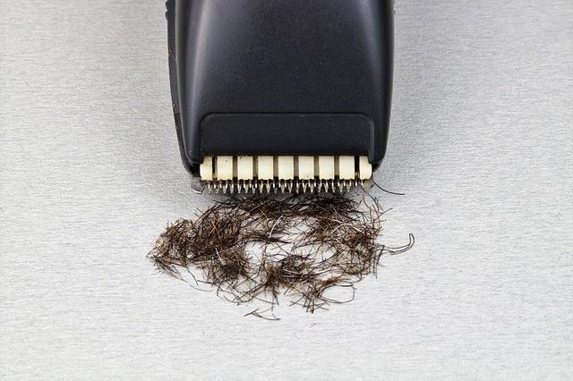 tagliacapelli usato