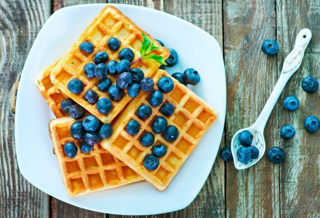 robustezza attrezzo waffle