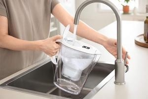 Filtrante per Acqua