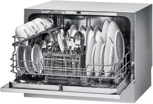 La mini lavastoviglie