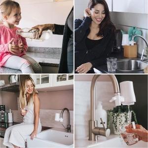 miglior filtro per l'acqua del rubinetto