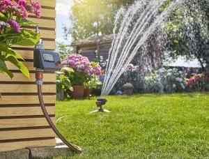 Cos'è un sistema di irrigazione?