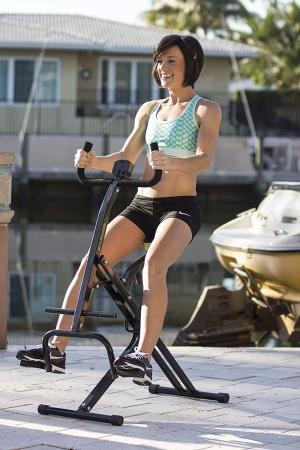 fare attività fisica completa quando si sta a casa