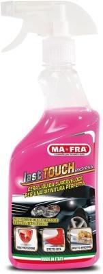 Ma-Fra Last Touch Cera Recensione