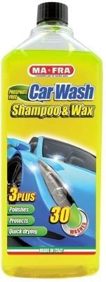 Ma-Fra Carwash shampoo Recensione
