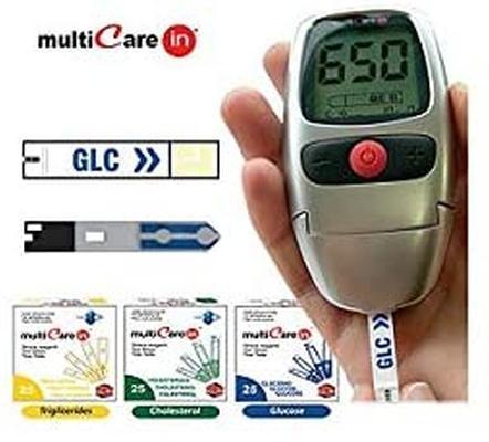 Gima - Kit Multicare In