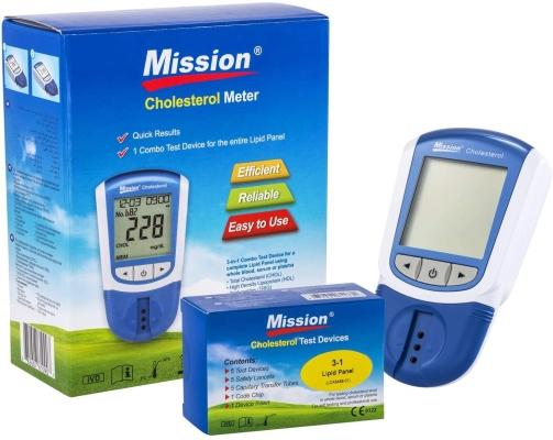 Mission 3 in 1