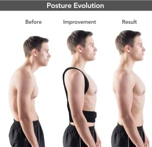 Cos'è un correttore per la postura? Funziona davvero?