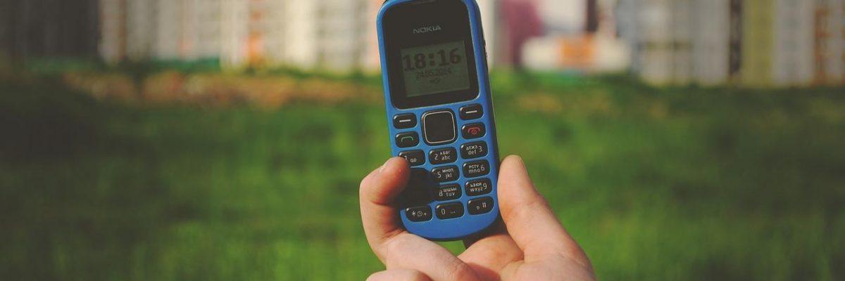 cellulari con tastiera