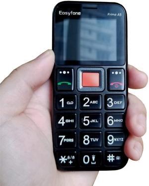 Le dimensioni della tastiera e dei pulsanti
