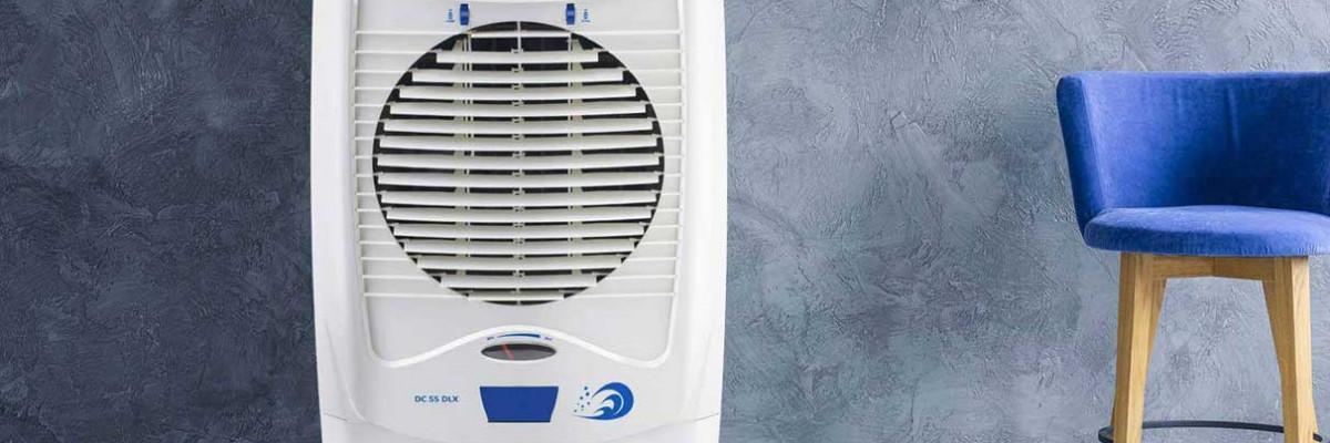 Cosa sono i raffrescatori e come funzionano?